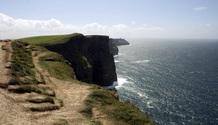 Cliffs of Mohair