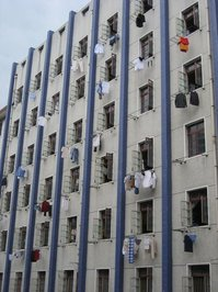 Dormitory, Anhui University