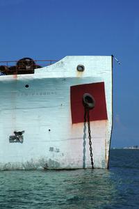 SS San Pasqual - ON 22021