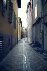 Street, calle