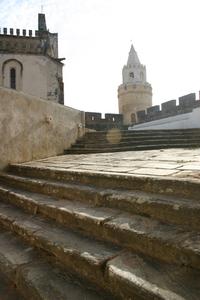 Viana do Alentejo Castle