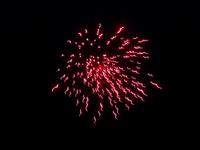 Fireworks #01