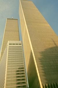 WTC 1 'In Memoriam' 911