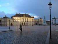 Amalienborg Plads