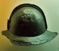 Civil War Helmet