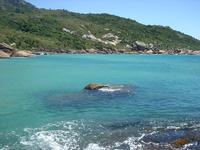 Praia Gravata. 1