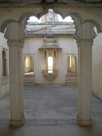 India Arches