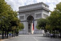 Arc de Triomphe 4
