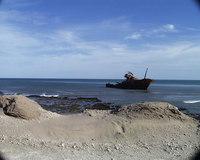 Boat Pesuarsa II
