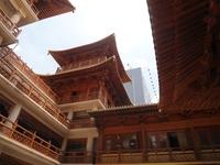 Jade Buddha Temple 6