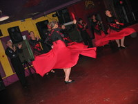 flamenco shots 2