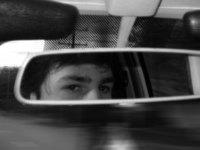 Driver glance