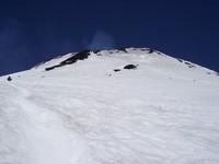 Villarica Volcan
