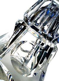 A Glass Bell