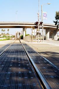 ventura train tracks