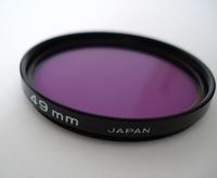lens - filter 1