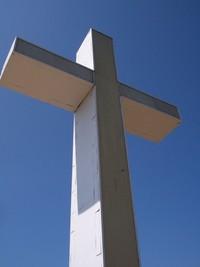 Hollywood Cross