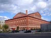 National Building Museum, Washington, DC