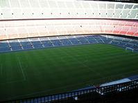 Camp Nou - Barcelona 2