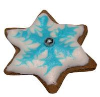Winter Cookies 2