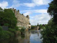 Warwick Castle England 2