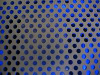 Blue Holes Texture
