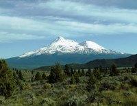 Mt. Shasta 2