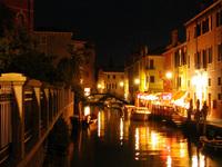 Venice Night Scene 2