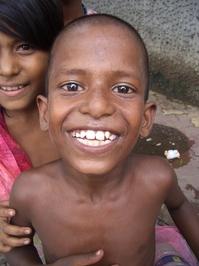 Children of Calcutta