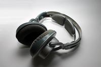 Headphone II