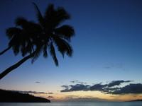 Sunrise on Fiji II