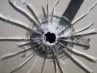 Bullet Holez 5