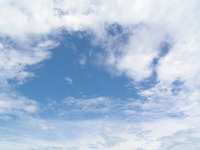 Hilton Head Sky