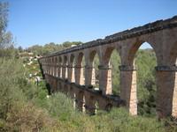 Roman Aquaduct 1