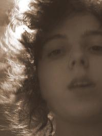 experimental portrait 5