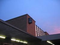 Santa Maria de Novella train station