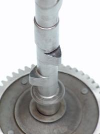 Motor parts 8