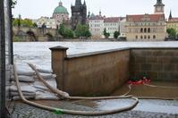 Floods Prague 2013
