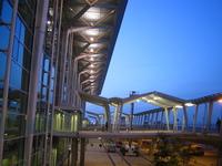 Basel Airport 3