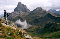 Mountains 4