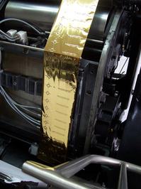 Typesetter printer