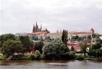 Castle Prague