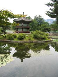 Kyeongbokkung palace 3
