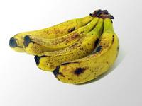 My business is banana