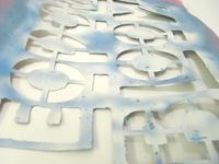 Stencil - 2nd