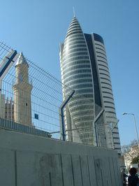 Visions of Haifa 3