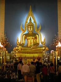 Bangkok Temple 5