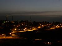 Noite em Salinas 1