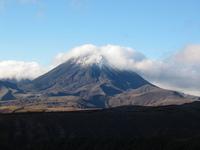 Mount Ngaruahoe