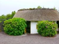 Irish cotage